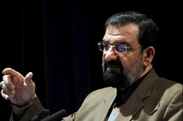 توافق هسته ای ایران و پنج بعلاوه یک برجام , محسن رضایی