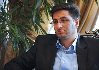 عضو سابق هیات مدیره پرسپولیس، مدیر ورزشگاه آزادی شد
