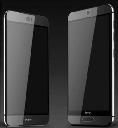 غول جدید لورفته اچ تی سی را ببینید که به زودی میآید: HTC M9