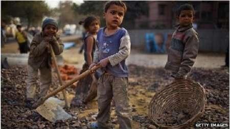 بانکیمون: ۴۰درصد درآمدها در دنیا عاید ۱۰ درصد مردم میشود/ ۲۱میلیون نفر قربانی کار اجباری و بردگی جنسی