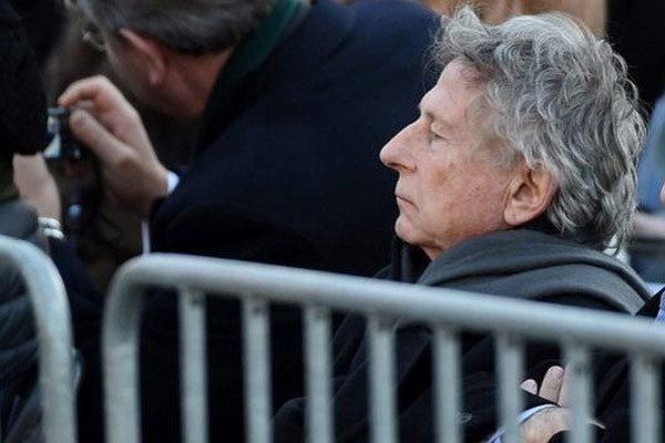 رومن پولانسکی در دادگاه حاضر شد