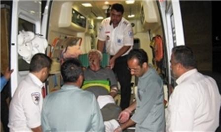 حبس و شلاق برای اغتشاشگران بیمارستان اردبیل