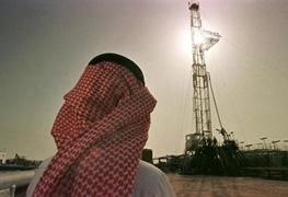 نفت,عربستان