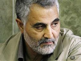 داعش, قاسم سلیمانی