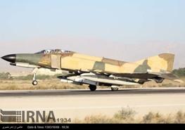 ارتش جمهوری اسلامی ایران,نیروی هوایی