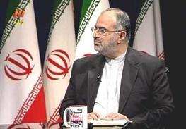 حسامالدین آشنا,محمدجواد ظریف