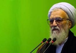 محمد علی موحدی کرمانی,نماز جمعه