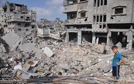 حمله رژیم صهیونیستی به غزه,غزه,سازمان ملل