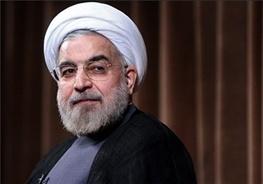 حسن روحانی, 22 بهمن