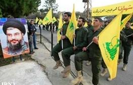 داعش,حزب الله,لبنان,رژیم صهیونیستی