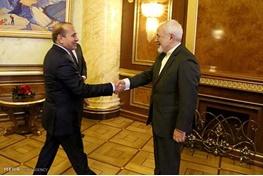 مذاکرات هسته ایران با 5 بعلاوه 1, محمدجواد ظریف