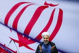 حسن روحانی,دهه فجر,22 بهمن