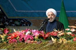 حسن روحانی,22 بهمن