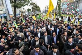 22 بهمن,تاثیر رسانهها,رسانه