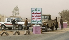 حسن هانی زاده,یمن