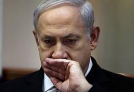 مذاکرات هسته ایران با 5 بعلاوه 1, بنیامین نتانیاهو