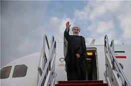 سفرهای استانی دولت,حسن روحانی