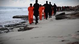عبدالفتاح السیسی,داعش,جعفر قنادباشی,لیبی,مصر
