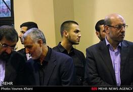 قاسم سلیمانی,ایران و اسرائیل