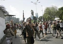 یمن,علی عبدالله صالح,الحوثی