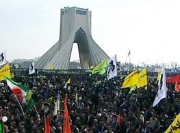 دهه فجر,22 بهمن