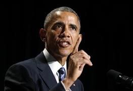 ایران و آمریکا, باراک اوباما
