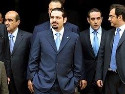 رفیق الحریری,سعد حریری,لبنان