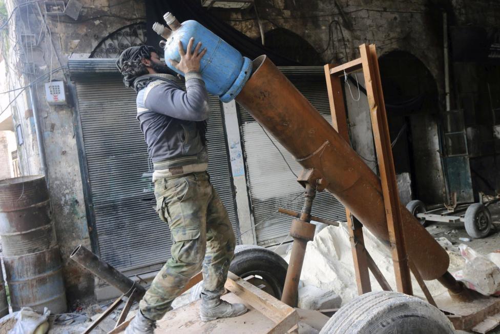 داعش,سوریه