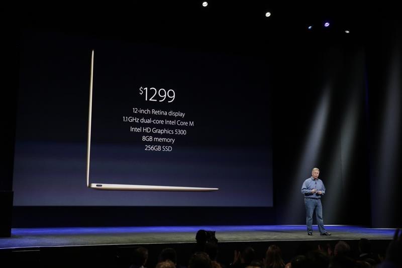 برای آنهایی که دیشب کنفرانس بهارانه اپل را ندیدند