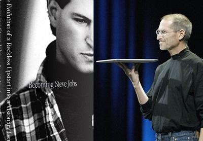 او چگونه استیو جابز شد؟/ تصویر جوانی نابغه کنار بیل گیتس