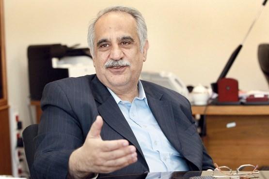 مسعود کرباسیان توضیح داد:گمرک در تعطیلات نوروز چه وضعیتی دارد/آخرین خبر اصلاحات تعرفه ای سال 94