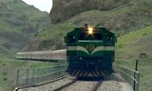 حراج بلیت قطارها به دلیل استقبال سرد مردم