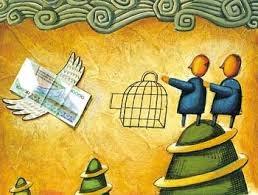 انتقادیک اقتصاددان از شیوه اجرای اصل 44/به نام خصوصی سازی اموال دولت را به عنوان رددیون واگذار کردند