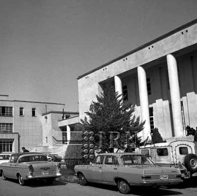 """تهران گردی را با موبایل خود تجربه کنید/ تصاویر 360 درجه ای که """"تهران نما"""" به شما می دهد"""
