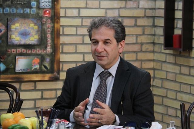 بهرام شهریاری در کافه خبر: چگونه پراید 20 میلیون تومان شد؟