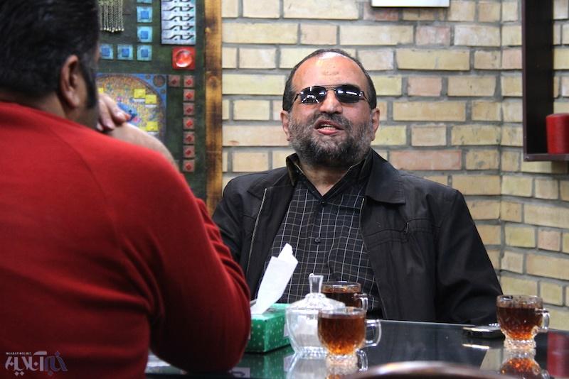 شاکری: ساخت شهرک سینمایی 1000 میلیارد تومان خرج روی دست شهرداری تهران می گذارد