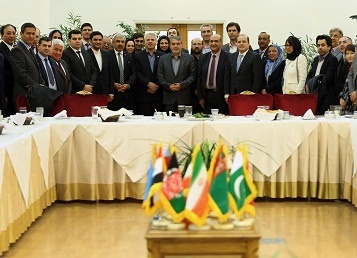 پیشنهاد ایران به نمایندگان 11 کشور جهان برای نوروز