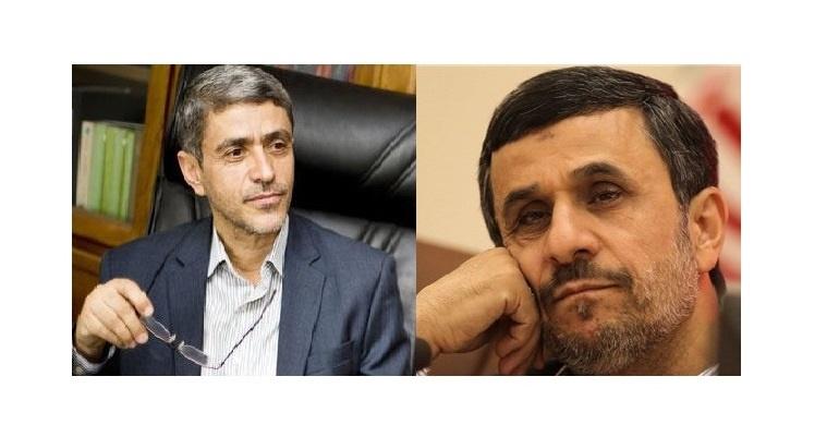 وزیر اقتصاد روحانی از احمدی نژاد جلو زد