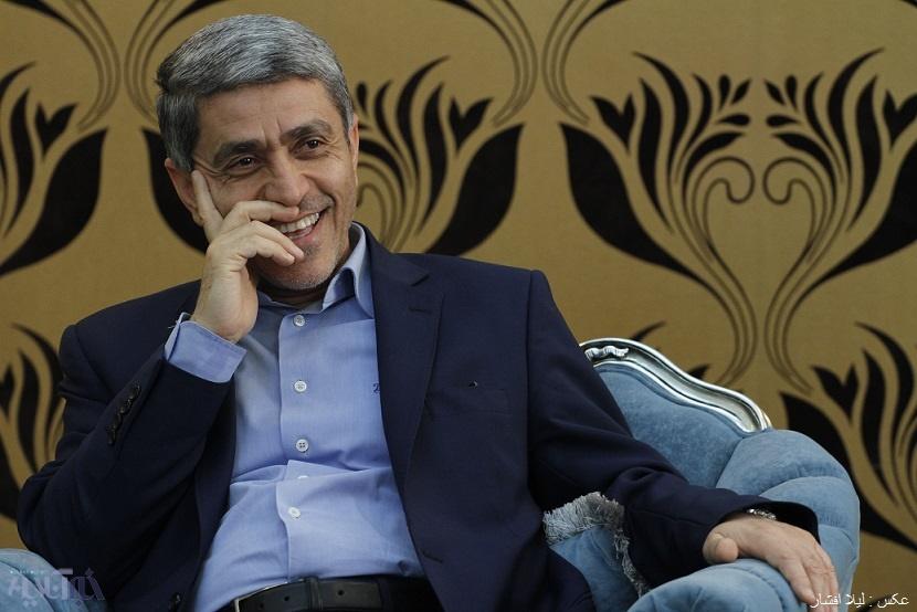 کاربران خبرآنلاین انتخاب کردند: علی طیب نیا چهره سال اقتصاد ایران شد