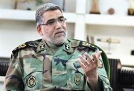 ارتش جمهوری اسلامی ایران,ایران و اسرائیل