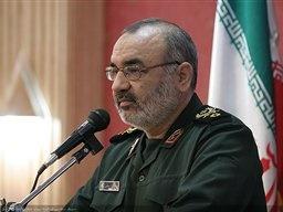 امنیت عراق,سپاه پاسداران
