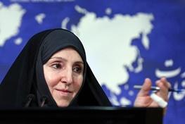 مذاکرات هسته ایران با 5 بعلاوه 1,وزارت خارجه,سخنگوی وزارت امور خارجه