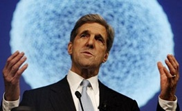 جان کری, ایران و آمریکا