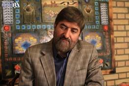 علی مطهری,علی لاریجانی