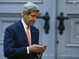 مذاکرات هسته ایران با 5 بعلاوه 1, جان کری