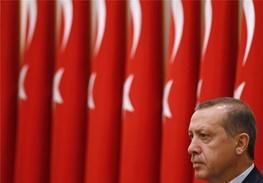 رجب طیب اردوغان,ایران و ترکیه