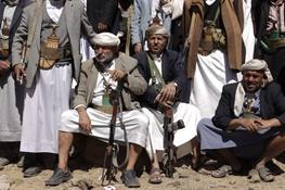 انصارالله یمن,یمن,شیعیان حوثی