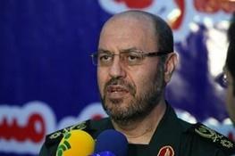 حسین دهقان,ارتش جمهوری اسلامی ایران,قاچاق مواد مخدر,تروریسم