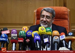 عبدالرضا رحمانی فضلی,وزارت کشور,انتخابات مجلس دهم