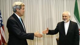 جان کری,ایران و آمریکا